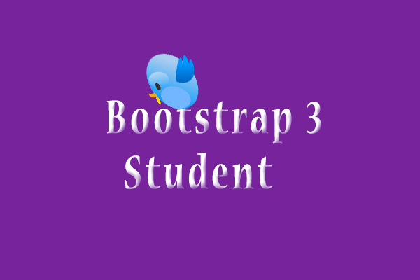 Bootstrap Student